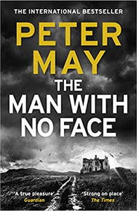 The Man With No Face, Peter May