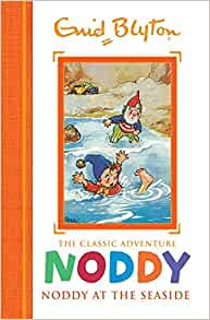 Noddy at the Seaside, Enid Blyton