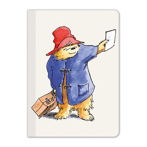 Paddington Mini Notebook