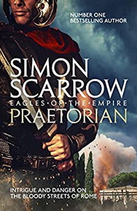 Praetorian (Eagles of the Empire Book 11)
