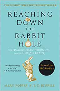 Reaching Down the Rabbit Hole, Allan Ropper & B D Durrell