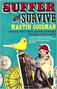 Suffer and Survive, Martin Goodman