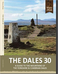 The Dales 30, Jonathan Smith