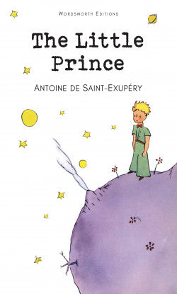 The Little Prince, Antoine De Saint-Exupery