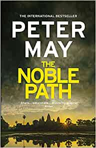 The Noble Path, Peter May
