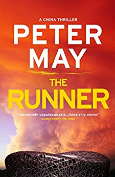 The Runner, Peter May