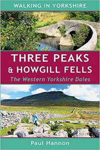 Three Peaks & Howgill Fells, Paul Hannon