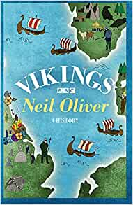 Vikings, Neil Oliver