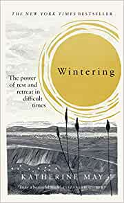 Wintering, Katherine May with SIGNED bookplate