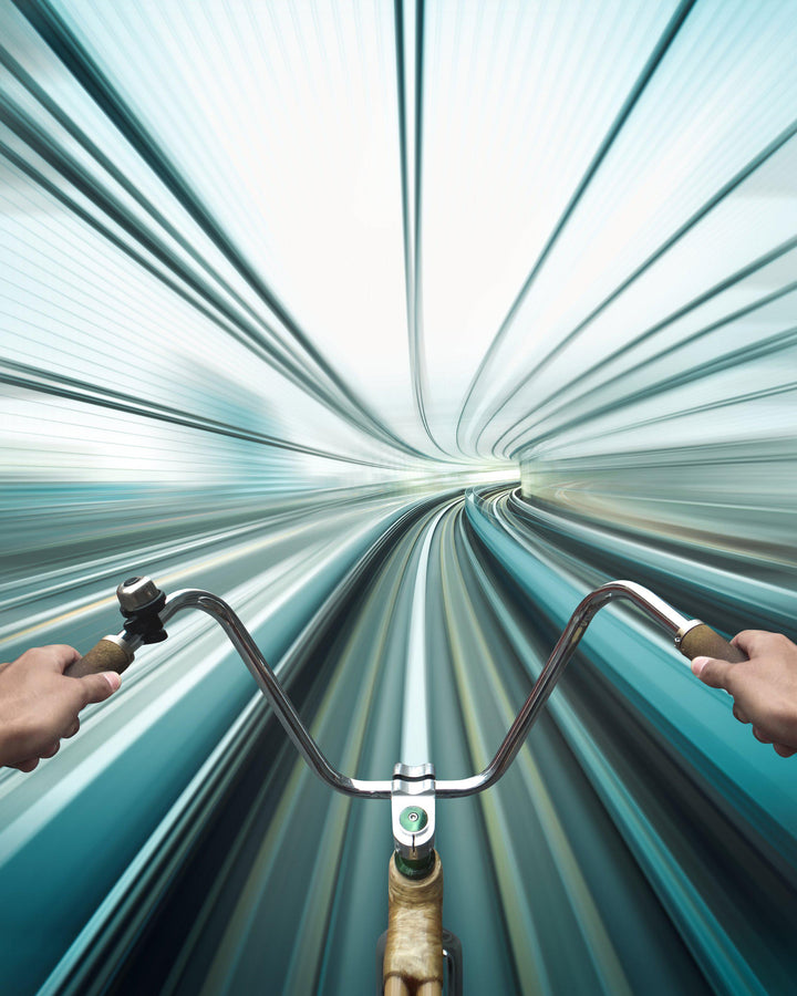 Warp Speed