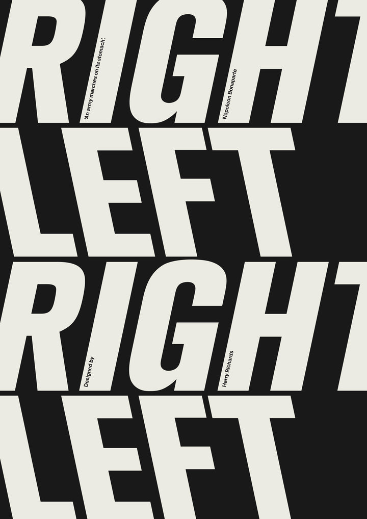 Right Left
