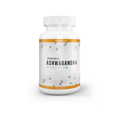 Super Ashwagandha Root Extract 10:1 - 800mg