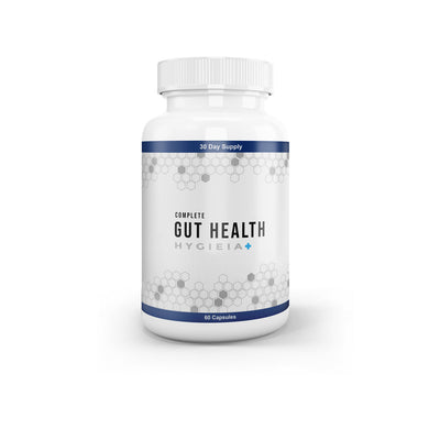Complete Gut Health Restoration
