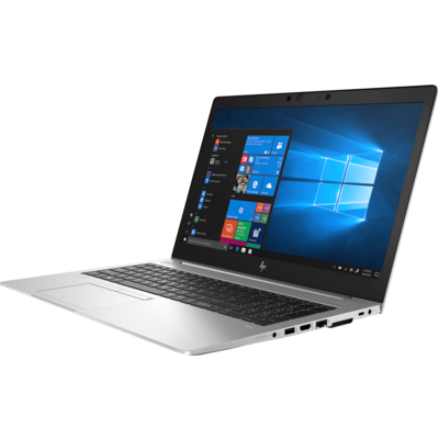 """HP Elitebook 850 G6, 15.6"""" FHD, i7-8565U, 16GB, 256GB SSD, W10P64, 3-3-3"""