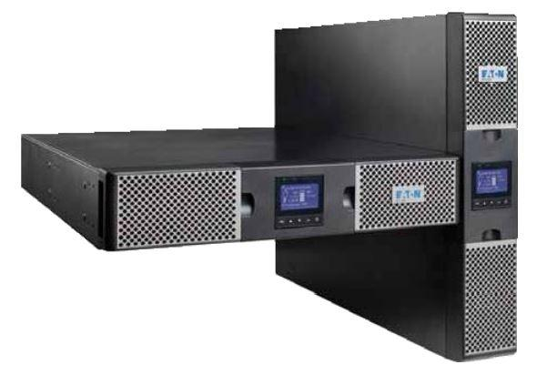 25Kg+ Freight Rate-Eaton 9PX 2000VA Rack/Tower, 10Amp Input, 230V (Rail Kit incd)