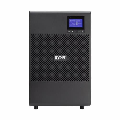 25Kg+ Freight Rate-Eaton 9SX 3000VA/2700W On Line Tower UPS, 240V