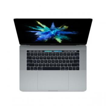 MACBOOK PRO 15-INCH TOUCH BAR - SPACE GREY/2.6GHZ 6-CORE 9TH-GEN I7/16GB/256GB/4GB RADEON PRO 555X