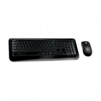 Microsoft Desktop 850 Mouse and Keyboard