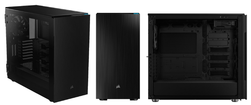 CORSAIR Carbide Series 678C Case