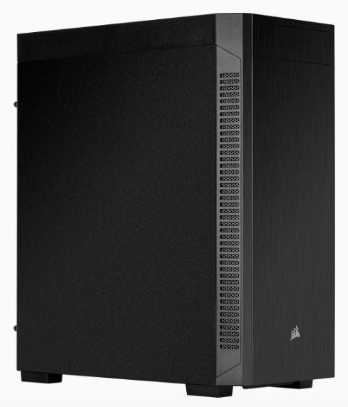CORSAIR 110Q Mid-Tower Quiet ATX Case