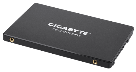 """Gigabyte, SATA6.0Gb/s Int.SSD, 2.5"""", 1TB, Read: up to 550MB/s(75k IOPs), Write: up to 500MB/s(85k IOPs), 3D NAND Flash,3 Years Limited Warranty"""