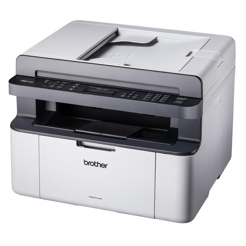 BROTHER MFC-1810 MONO LASER MULTIFUNCTION, PRINT/SCAN/COPY,FAX,20PPM,ADF