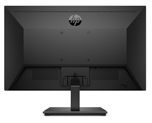 """HP P244 23.8"""" IPS, 16:9, 1920x1080, VGA+DP+HDMI, Tilt, 3 Yrs - Replaces P240va & P232 (N3H14AA & K7X31AA)"""