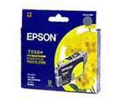 YELLOW INK CARTRIDGE FOR RX430 290 pages