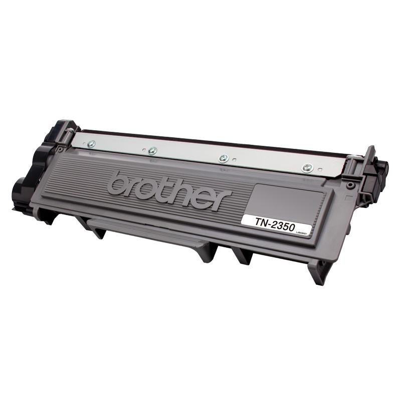 MONO LASER TONER - HIGH YIELD CARTRIDGE TO SUIT HL-L2300D/L2340DW/L2365DW/2380DW/MFC-L2700DW/2703DW/2720DW/2740DW UP TO 2,600 PAGES
