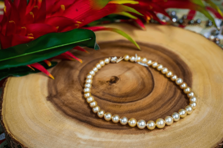 South Sea Pearl 18in Necklace