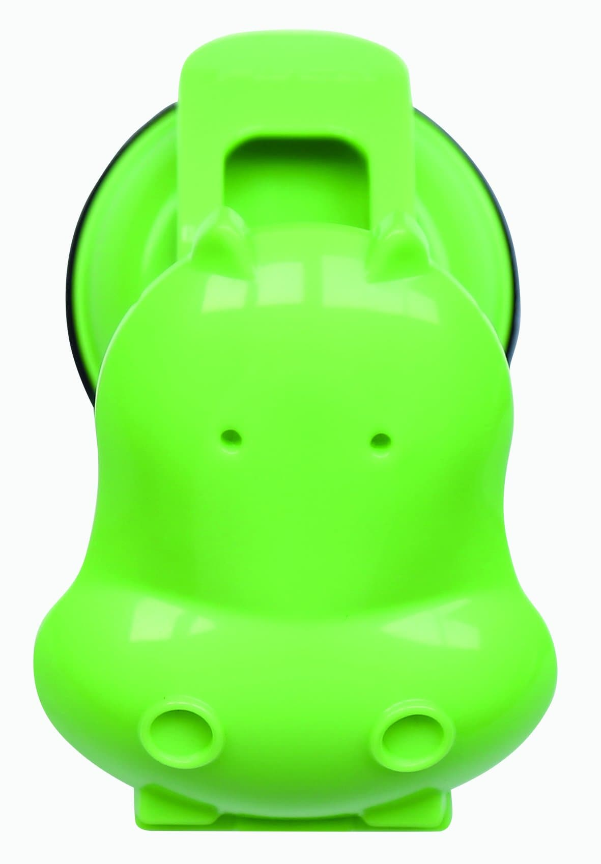FECA Suction Cup Clip (A1) Green