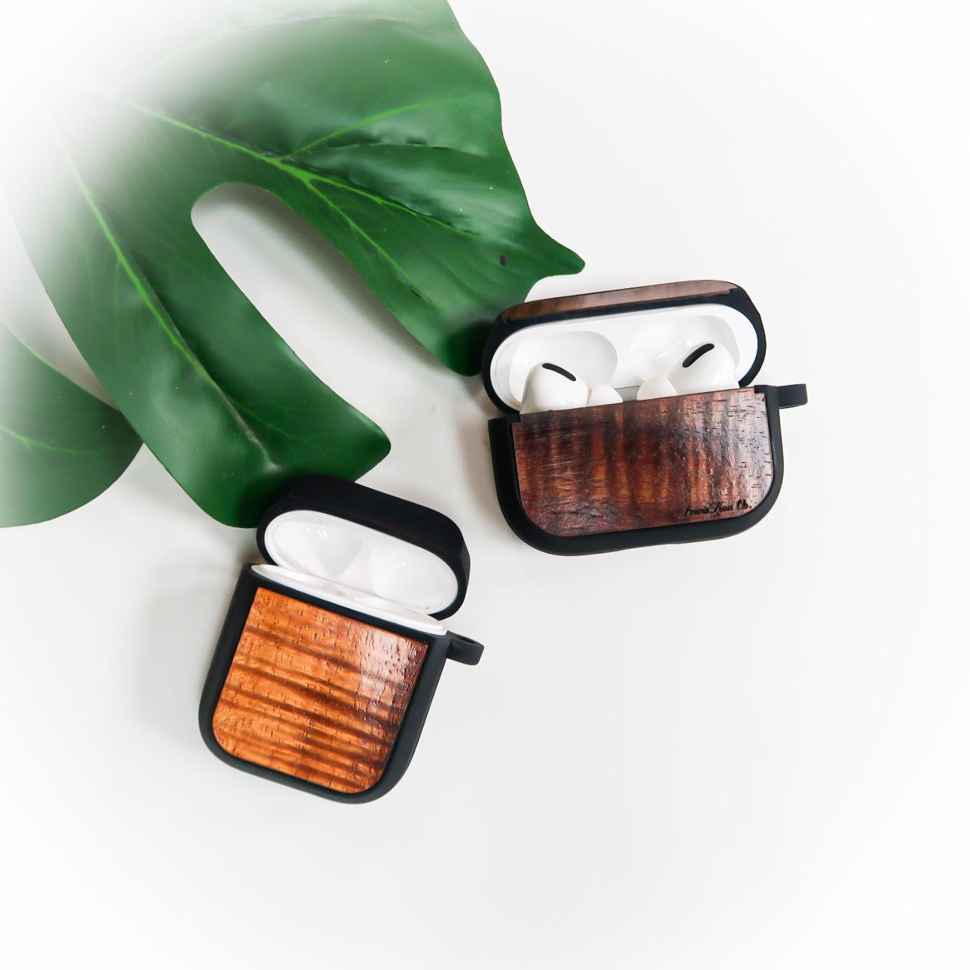 Koa Airpod Case 1/2