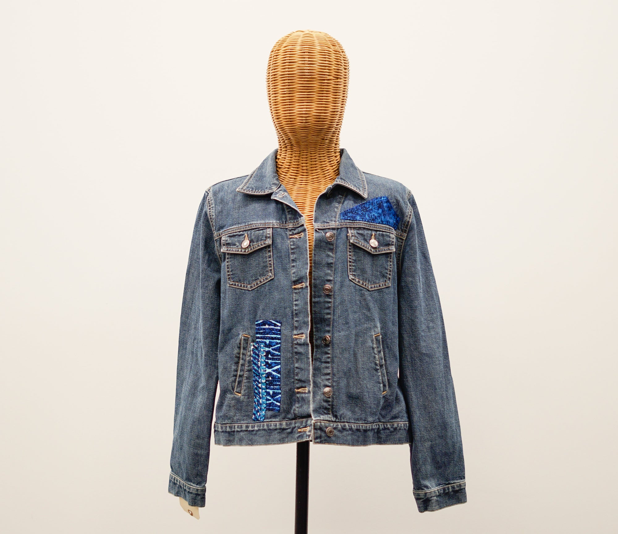 Makapuu Denim Jacket (Medium)
