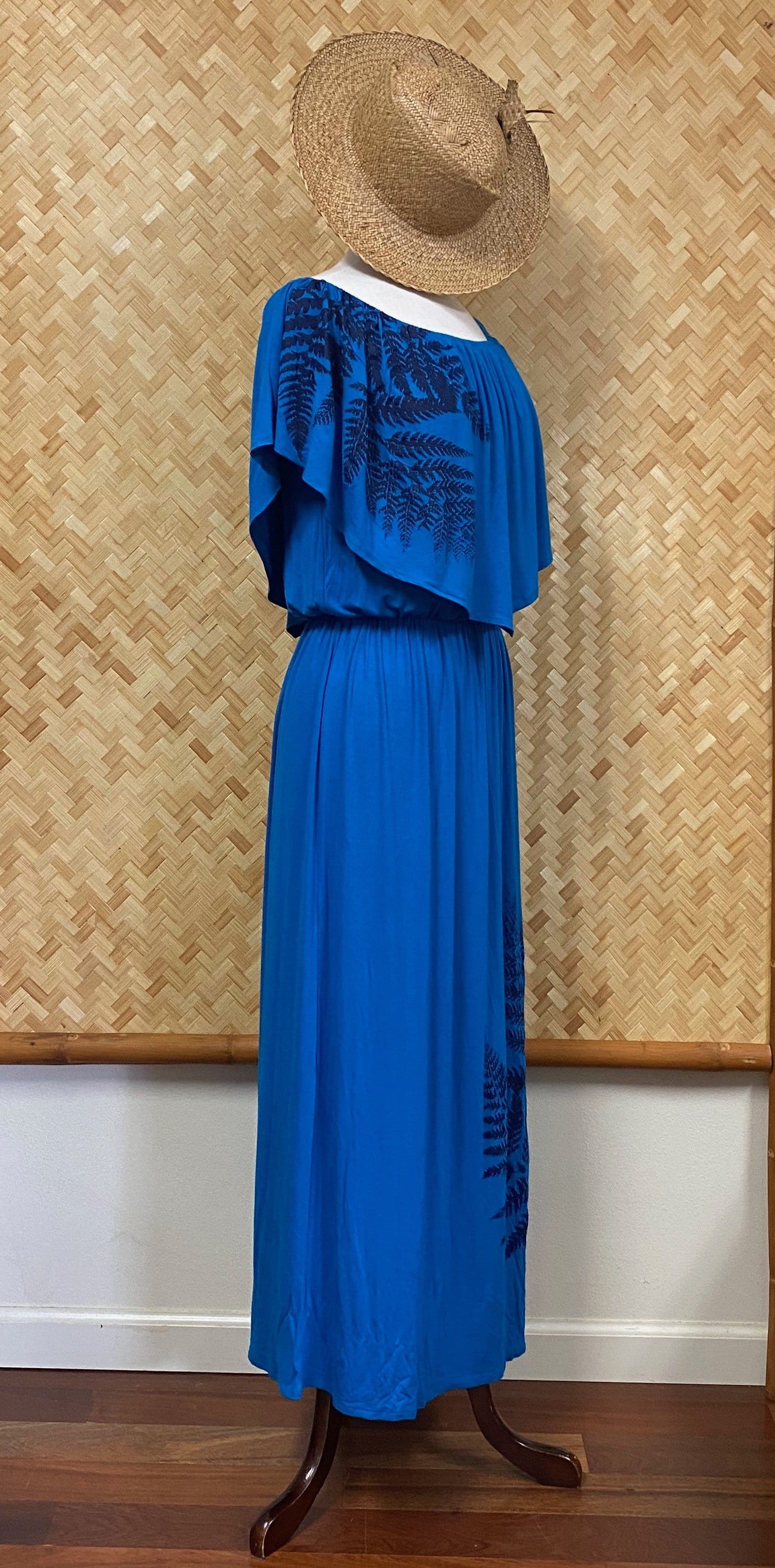 PALAPALAI 4-WAY MAXI DRESS