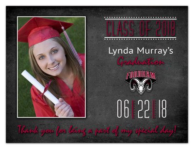 Graduation Announcements and Invitation Magnets | Big Day - MAGNETQUEEN