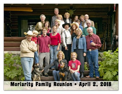 Family Reunion Magnets | <br>All Together Now - MAGNETQUEEN