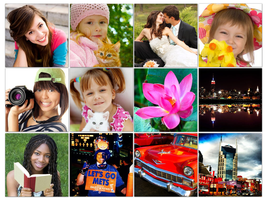 Instagram Photo Magnets from your Instagram Pictures | MAGNETQUEEN