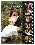 Wedding Photo Booth Magnet | Sneak Preview | MAGNETQUEEN
