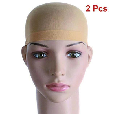 WIG CAP-BUY 2 GET 1 FREE (90%OFF)