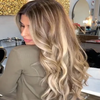 2020 New Fashion Brown Wave Wig