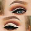 (Last Day Promotion 40% OFF!) -Vamped Winged Eyeliner Stamp