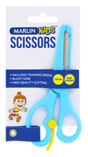 Load image into Gallery viewer, Training Scissors for Kids - Beaux-Arts Kidz Kraftz