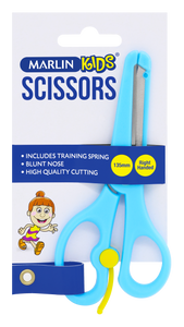 Training Scissors for Kids - Beaux-Arts Kidz Kraftz