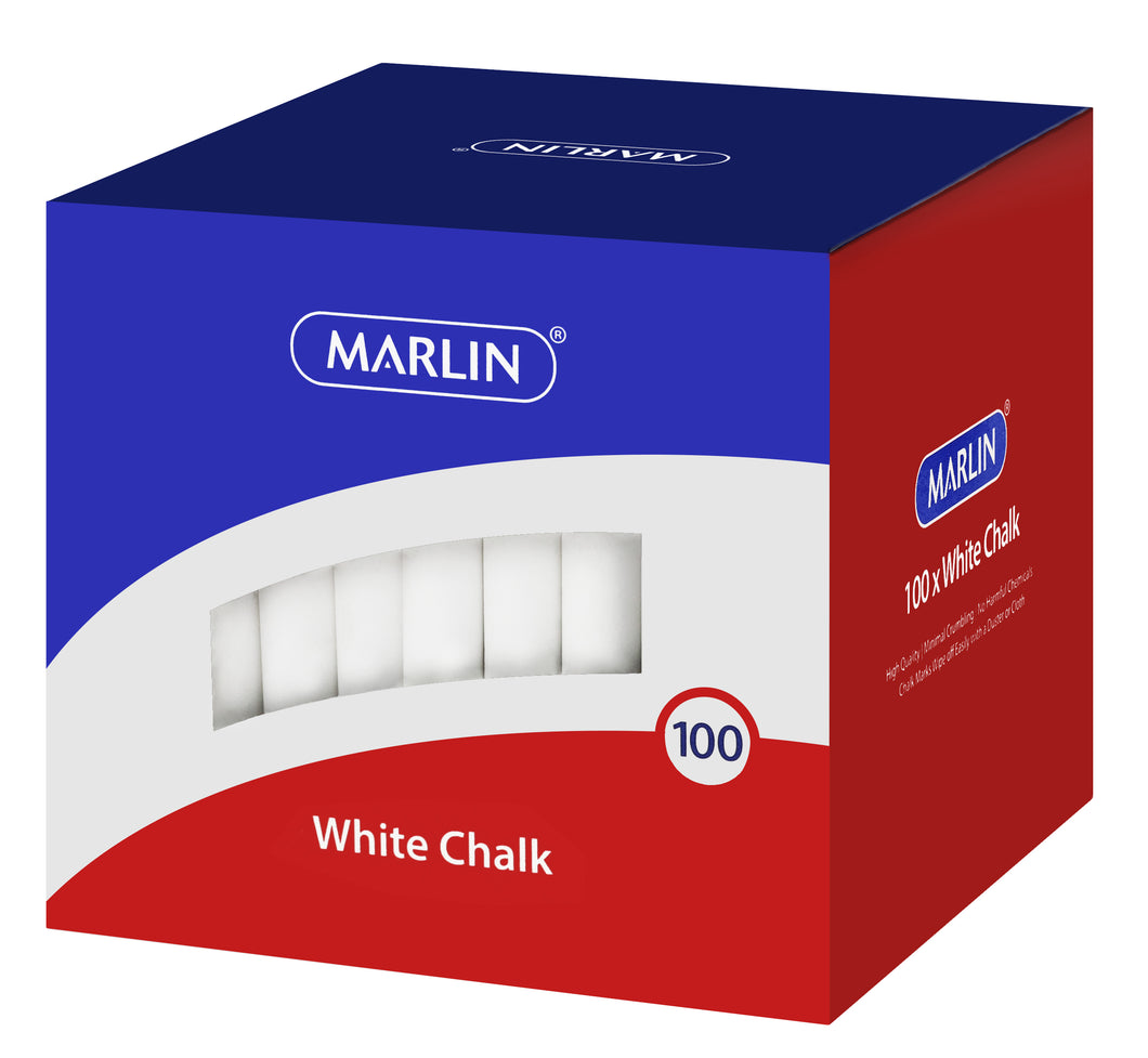 Marlin Chalk - 100 units - Beaux-Arts Kidz Kraftz