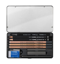 Load image into Gallery viewer, Lyra Graphite Set - Beaux-Arts Kidz Kraftz
