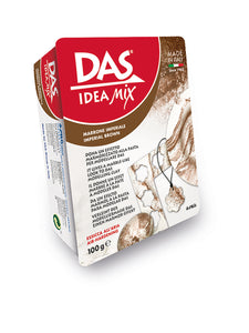 DAS Idea Mix - Beaux-Arts Kidz Kraftz