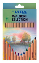 Load image into Gallery viewer, Lyra Super Ferby Waldorf Selection - Beaux-Arts Kidz Kraftz