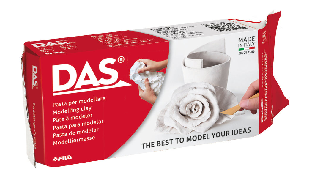 Copy of DAS - 1kg air-drying clay - Beaux-Arts Kidz Kraftz