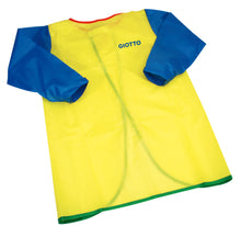 Load image into Gallery viewer, Giotto Apron with sleeves - Beaux-Arts Kidz Kraftz