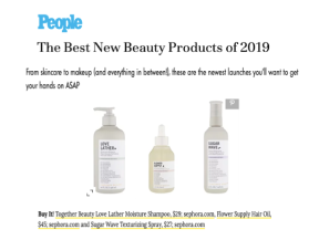 the best new beauty products of 2019